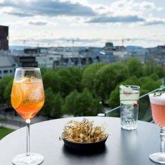 Отель Grand Hotel Норвегия, Осло - отзывы, цены и фото номеров - забронировать отель Grand Hotel онлайн фото 12