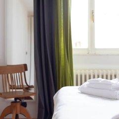 Отель Deluxe Penthouse Vatican Loft комната для гостей фото 5