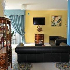 Отель Costa Hotel Италия, Помпеи - отзывы, цены и фото номеров - забронировать отель Costa Hotel онлайн интерьер отеля