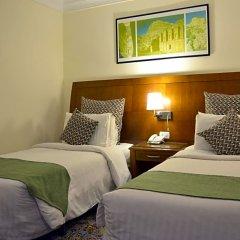 Отель Amra Palace International Иордания, Вади-Муса - отзывы, цены и фото номеров - забронировать отель Amra Palace International онлайн фото 13