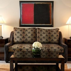Отель Sofitel London St James Великобритания, Лондон - 1 отзыв об отеле, цены и фото номеров - забронировать отель Sofitel London St James онлайн комната для гостей фото 3