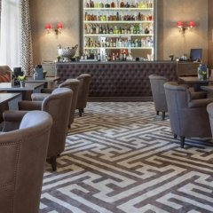 Отель Ac Palacio Del Retiro, Autograph Collection Мадрид гостиничный бар