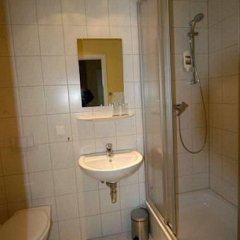 Hotel Siemensstadt ванная фото 2