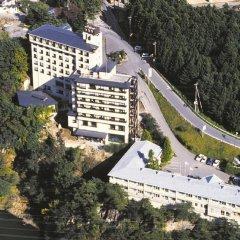 Hotel Manyoutei Никко