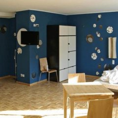 Отель Five Elements Hostel Frankfurt Германия, Франкфурт-на-Майне - отзывы, цены и фото номеров - забронировать отель Five Elements Hostel Frankfurt онлайн развлечения