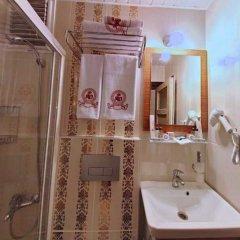Aktas Hotel Турция, Мерсин - 1 отзыв об отеле, цены и фото номеров - забронировать отель Aktas Hotel онлайн ванная