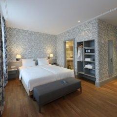 Design Hotel Stadt Rosenheim комната для гостей фото 2