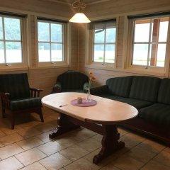 Отель Rullestad Camping комната для гостей фото 5