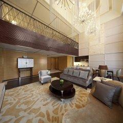 Отель Sheraton North City Сиань интерьер отеля фото 3