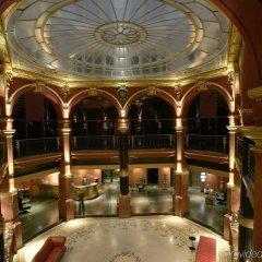 Отель Banke Hôtel спа