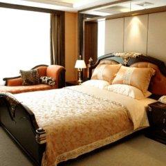 Grand Peak Hotel комната для гостей фото 2