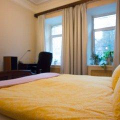 Гостиница Vanilla Bed and Breakfast комната для гостей фото 3