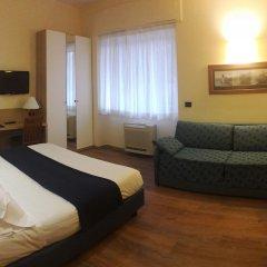 Hotel Esperia Генуя комната для гостей фото 5