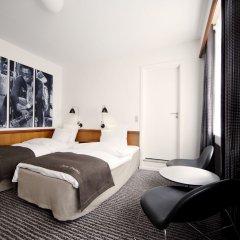 Отель Best Western Plus Hotel City Copenhagen Дания, Копенгаген - 1 отзыв об отеле, цены и фото номеров - забронировать отель Best Western Plus Hotel City Copenhagen онлайн комната для гостей фото 5