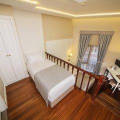 Ada Karakoy Hotel - Special Class комната для гостей фото 4