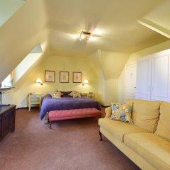 Hotel Wilgenhof комната для гостей фото 5