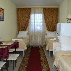 Гостиница Home в номере фото 4
