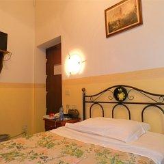 Hotel Desirèe сейф в номере