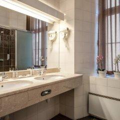 Victory Hotel ванная фото 3