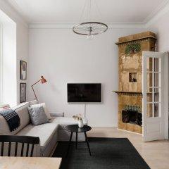 Отель Urban Trendy Nordic Living комната для гостей фото 4