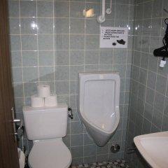 Отель Hostel Casa Franco Швейцария, Санкт-Мориц - отзывы, цены и фото номеров - забронировать отель Hostel Casa Franco онлайн ванная