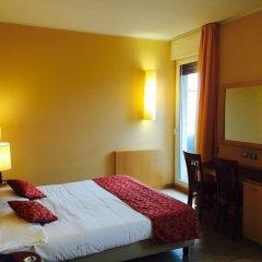 Cristallo Hotel Mokinba удобства в номере