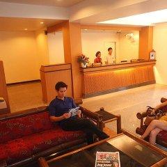 Отель Chanalai Flora Resort, Kata Beach спа