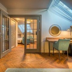 Hotel Vilnia удобства в номере