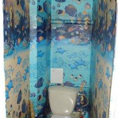 Гостиница на 9-ого Апреля в Калининграде отзывы, цены и фото номеров - забронировать гостиницу на 9-ого Апреля онлайн Калининград ванная фото 2