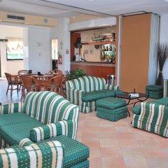Hotel Il Brigantino Порто Реканати гостиничный бар