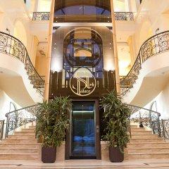 Арк Палас Отель интерьер отеля