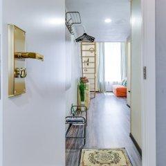 Апартаменты Sokroma Глобус Aparts интерьер отеля