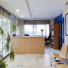 Отель Apartamentos Vértice Bib Rambla Испания, Севилья - отзывы, цены и фото номеров - забронировать отель Apartamentos Vértice Bib Rambla онлайн спа