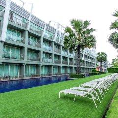 Отель Sugar Marina Resort Art Пхукет