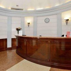 Отель Hiberia Италия, Рим - 1 отзыв об отеле, цены и фото номеров - забронировать отель Hiberia онлайн спа
