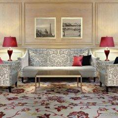 Отель The Westin Paris - Vendôme комната для гостей фото 2