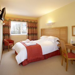 Winford Manor Hotel - Bristol Airport комната для гостей фото 2
