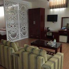 Golf Star Hotel удобства в номере