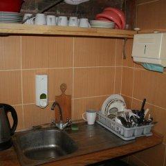 Shelter хостел в номере