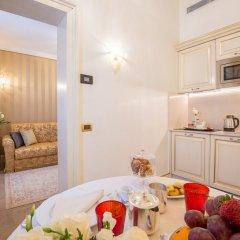 Апартаменты Ai Patrizi Venezia - Luxury Apartments в номере
