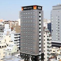 APA Hotel Asakusa Kaminarimon фото 6