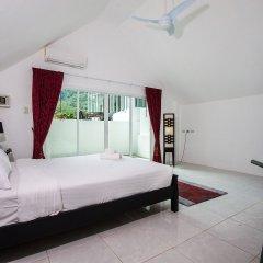 Отель Big Buddha Hill Villa комната для гостей фото 4