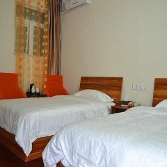 Отель Red Maple Hotel- Xiamen Китай, Сямынь - отзывы, цены и фото номеров - забронировать отель Red Maple Hotel- Xiamen онлайн комната для гостей