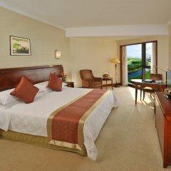 Best Western Premier Shenzhen Felicity Hotel комната для гостей фото 8