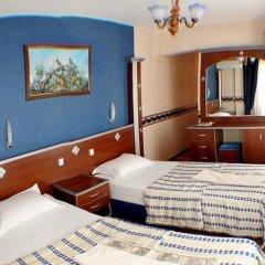 Hotel Canberra Сельчук сейф в номере