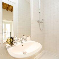 Отель Cozy Ripetta - My Extra Home ванная