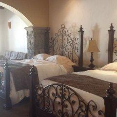 Отель Quinta Misión Креэль комната для гостей фото 2