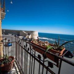 Отель Case di Sicilia Италия, Сиракуза - отзывы, цены и фото номеров - забронировать отель Case di Sicilia онлайн балкон
