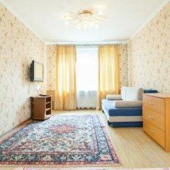 Гостиница Domumetro Yuzhnaya в Москве отзывы, цены и фото номеров - забронировать гостиницу Domumetro Yuzhnaya онлайн Москва комната для гостей фото 5