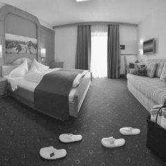 Hotel Plunhof Рачинес-Ратскингс комната для гостей
